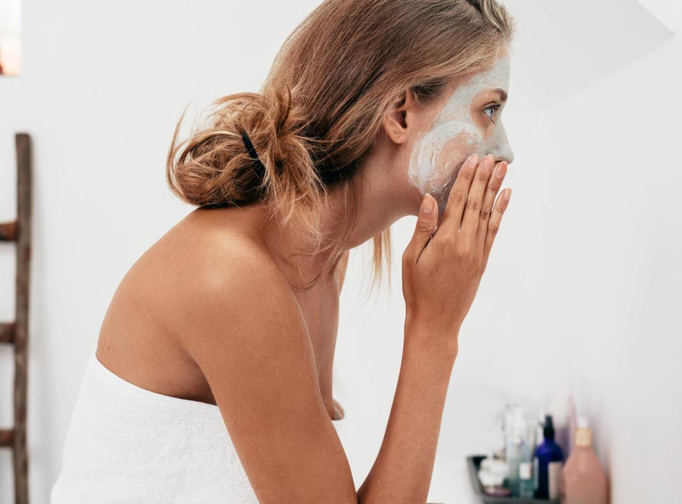 These are the skincare steps you need to follow (Stock)