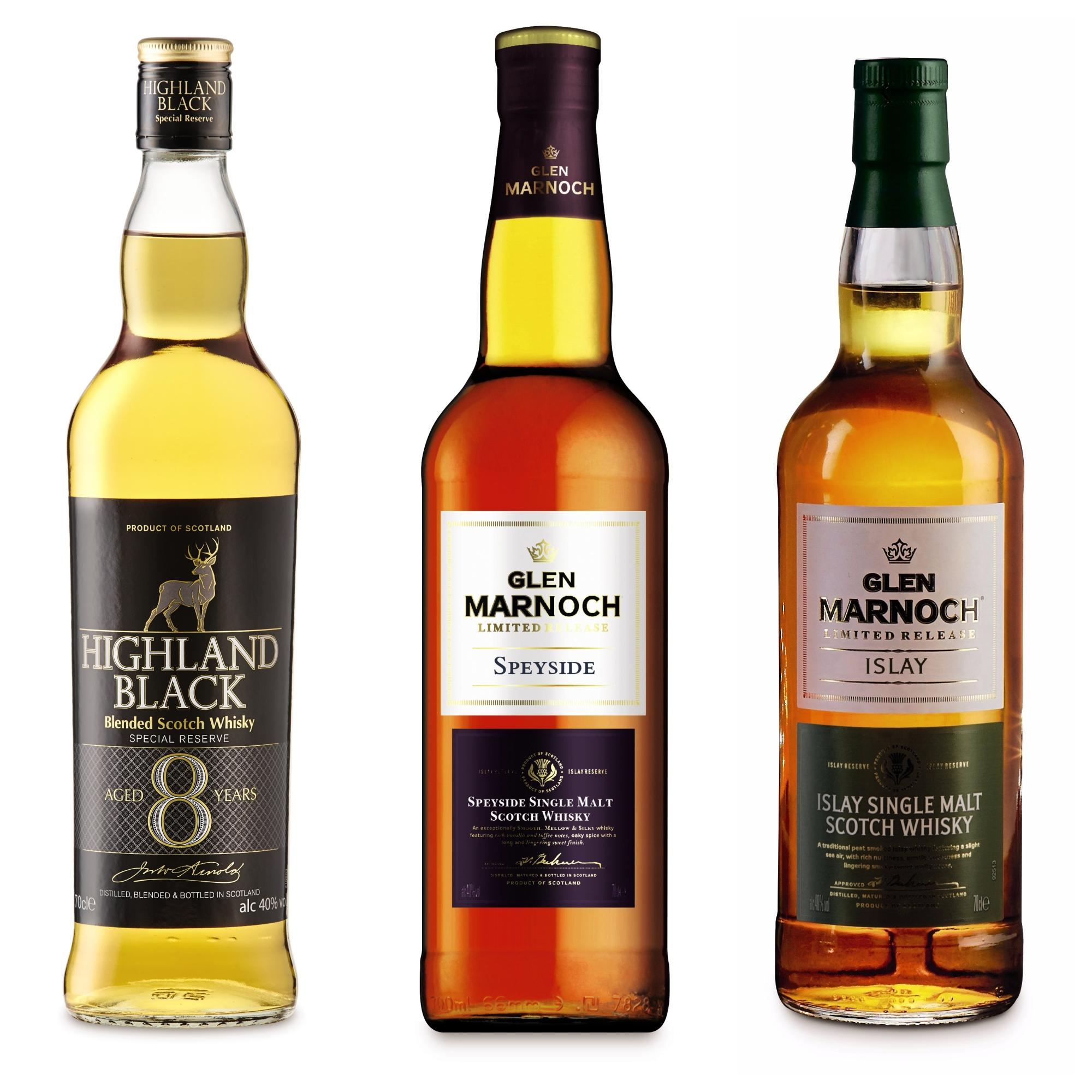 Aldis 35 Bottle Crowned The Best Whisky In The World...Again