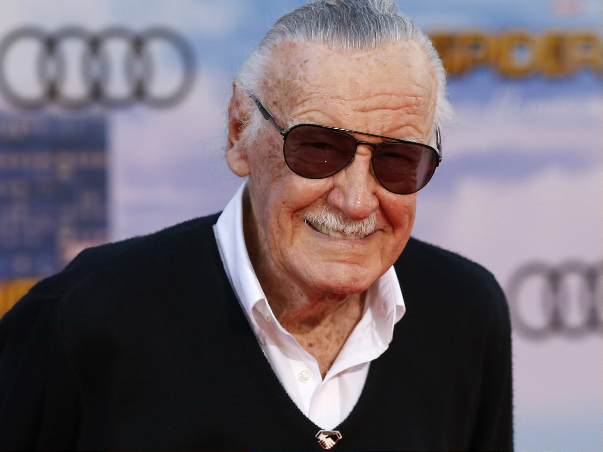 Marvel Comics legend Stan Lee granted restraining order against business manager accused of elder abuse