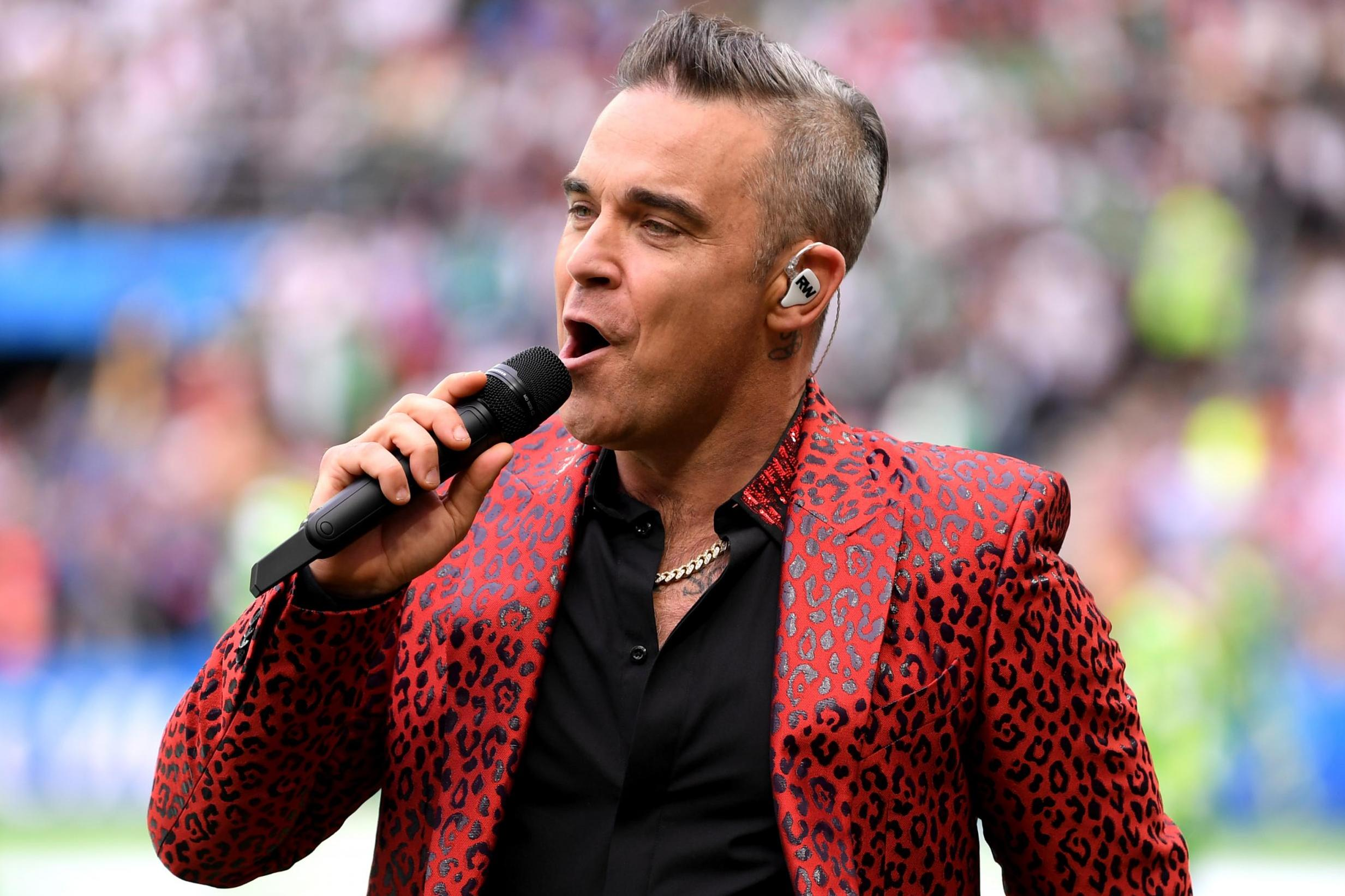 Robbie Williams wins five-year battle with Led Zeppelin s Jimmy Page over  underground swimming pool e5778c04345b4