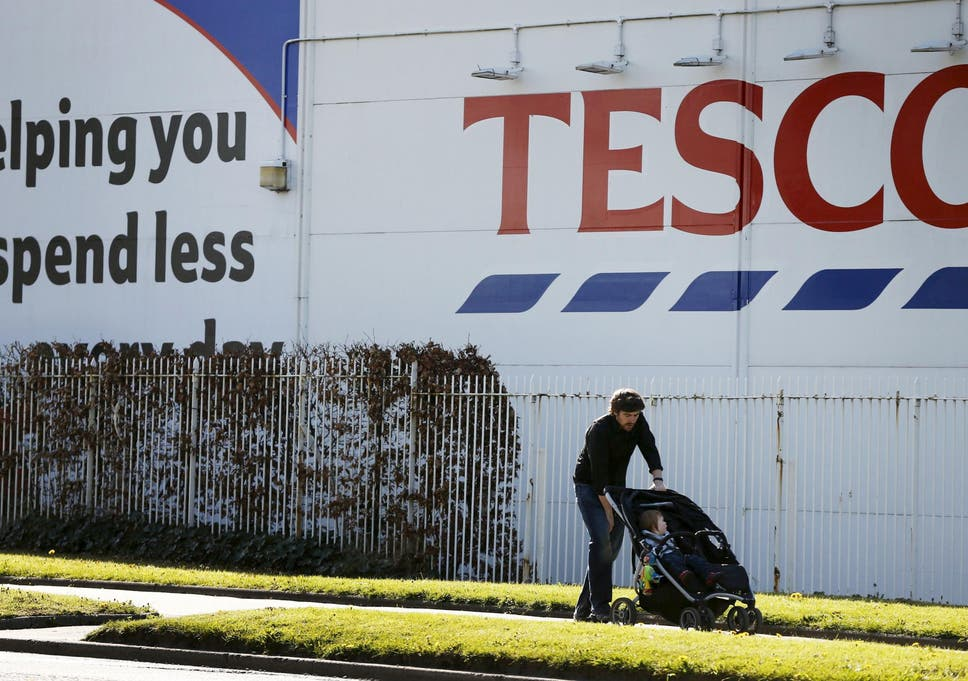 fe0ef88e5428 Tesco's Booker takeover pays off as sales rise | The Independent