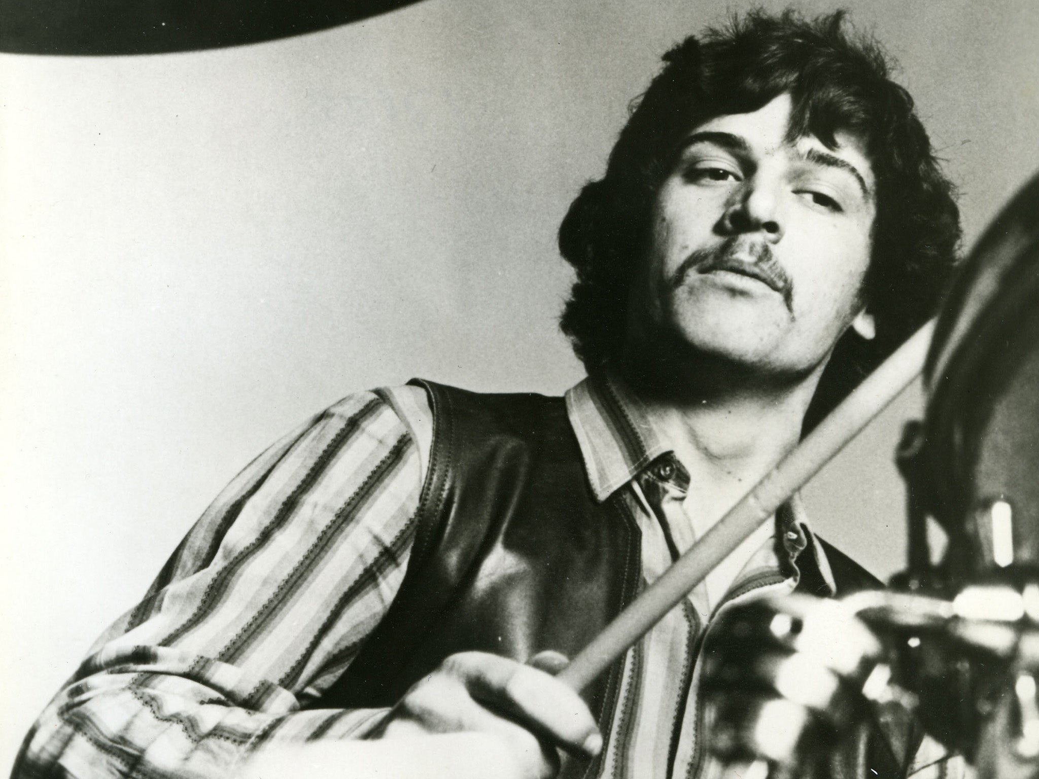 Jon Hiseman: Master drummer and Colosseum founder who pioneered ...