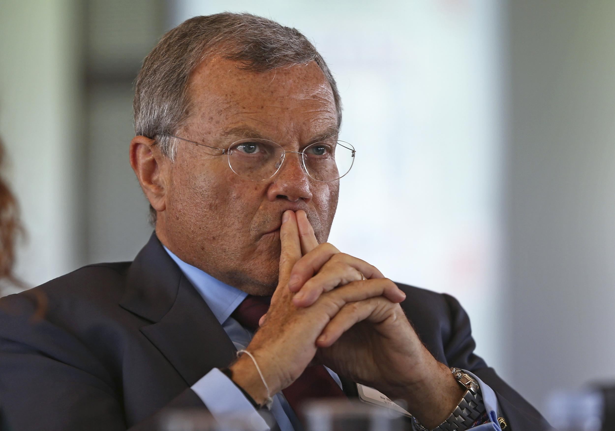 'Singapore on steroids': Sir Martin Sorrell lays out low-tax, low-regulation vision for Brexit Britain