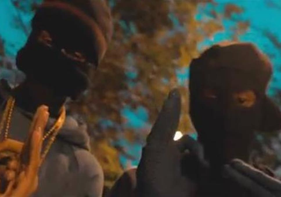 Drill Rap Gang Banned From Making Music Without Police Permission In