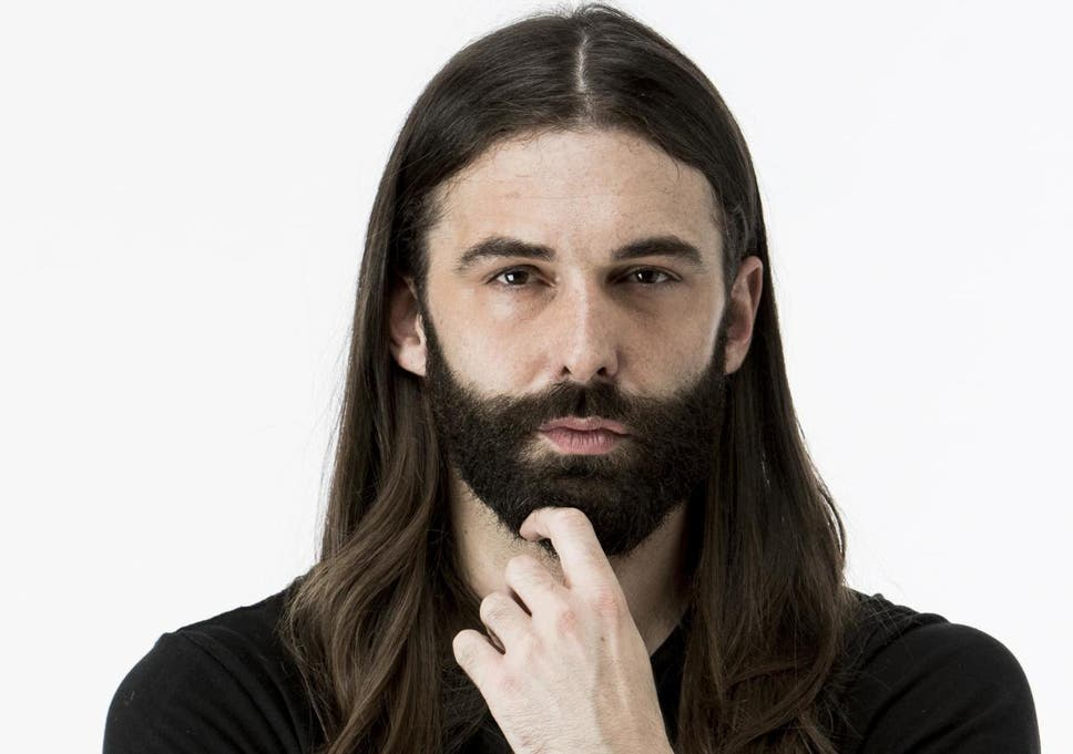 Queer Eye's Jonathan Van Ness discusses new season: 'It's