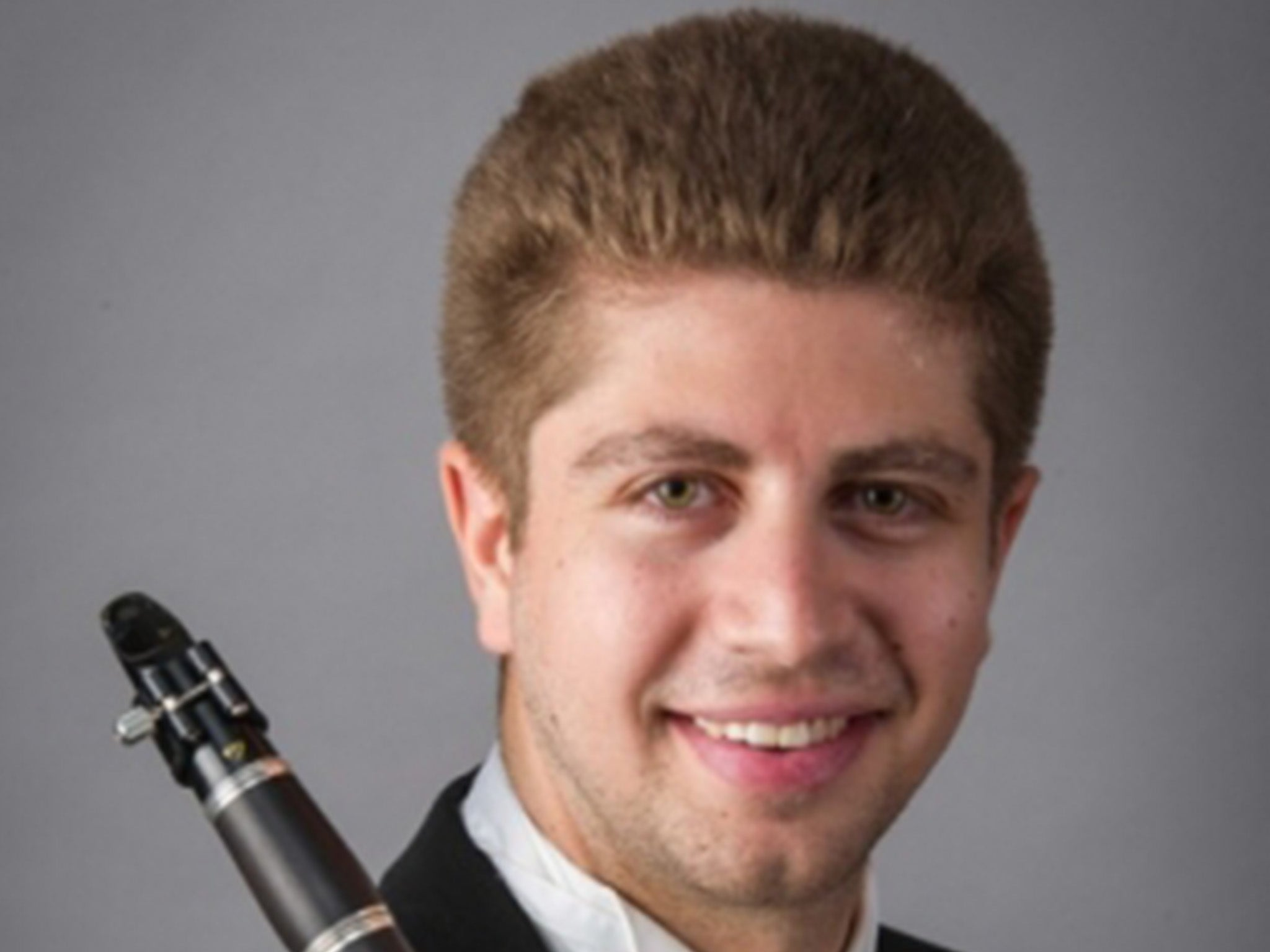 Young musician's career sabotaged by ex-girlfriend who secretly deleted his scholarship acceptance letter