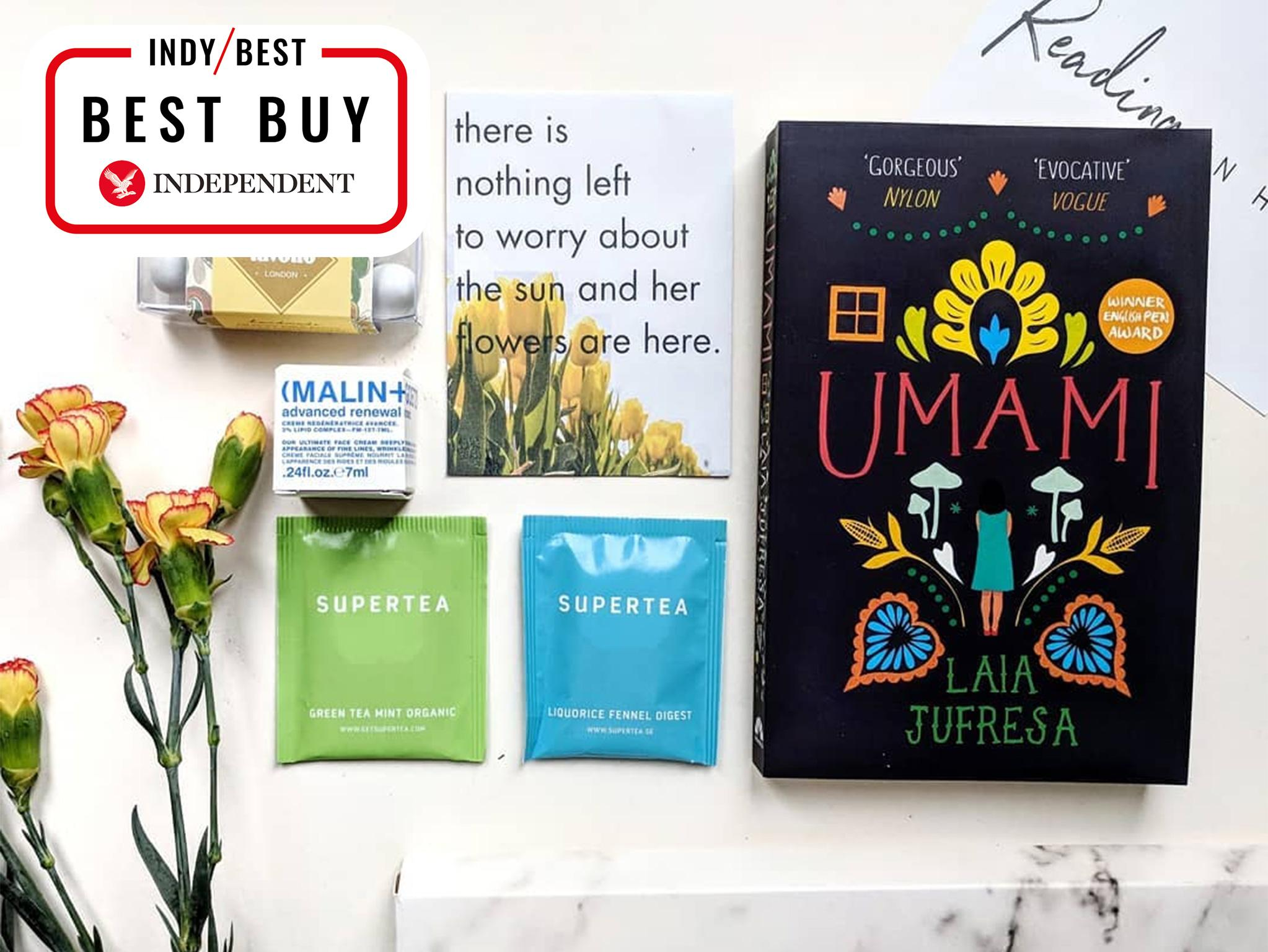 12 best book subscription boxes | The Independent