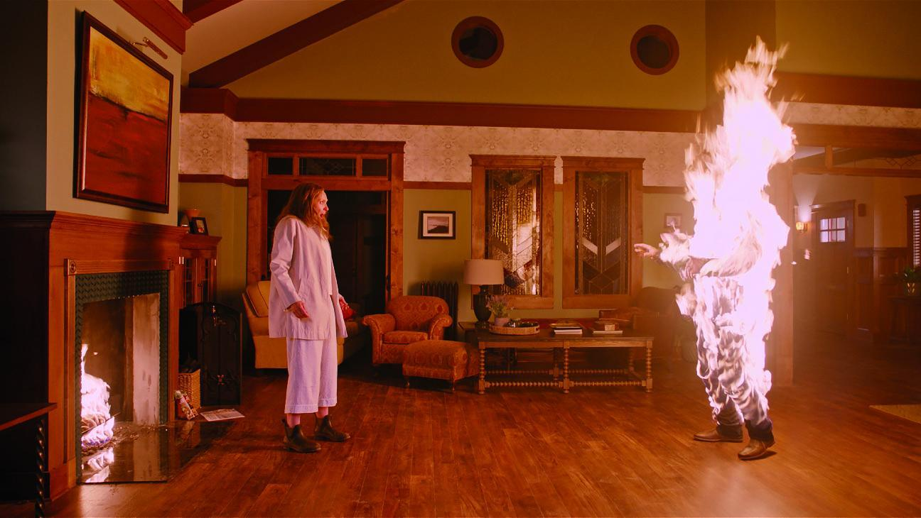 Hereditary ending explained: What the hell was that? | The Independent