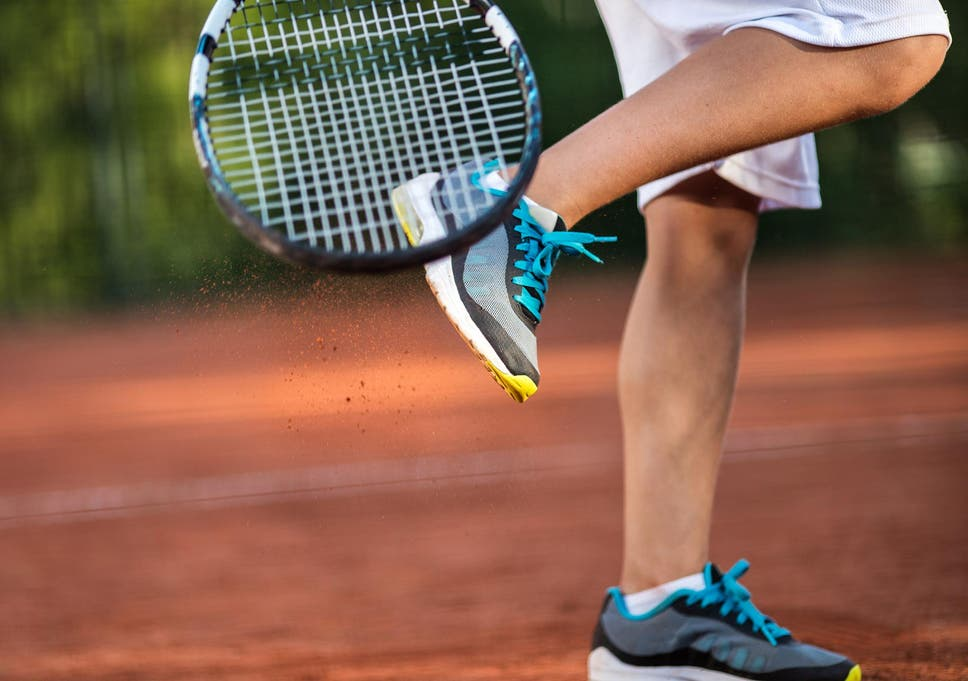 59288318c8 10 best tennis shoes | The Independent