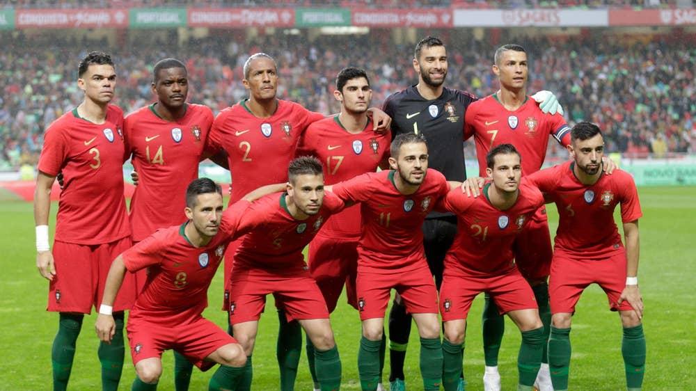 World Cup 2018, Portugal vs Spain: Cristiano Ronaldo scores