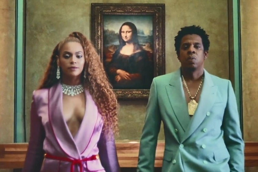 Beyoncé and Jay Z album Everything Is Love: The most talked