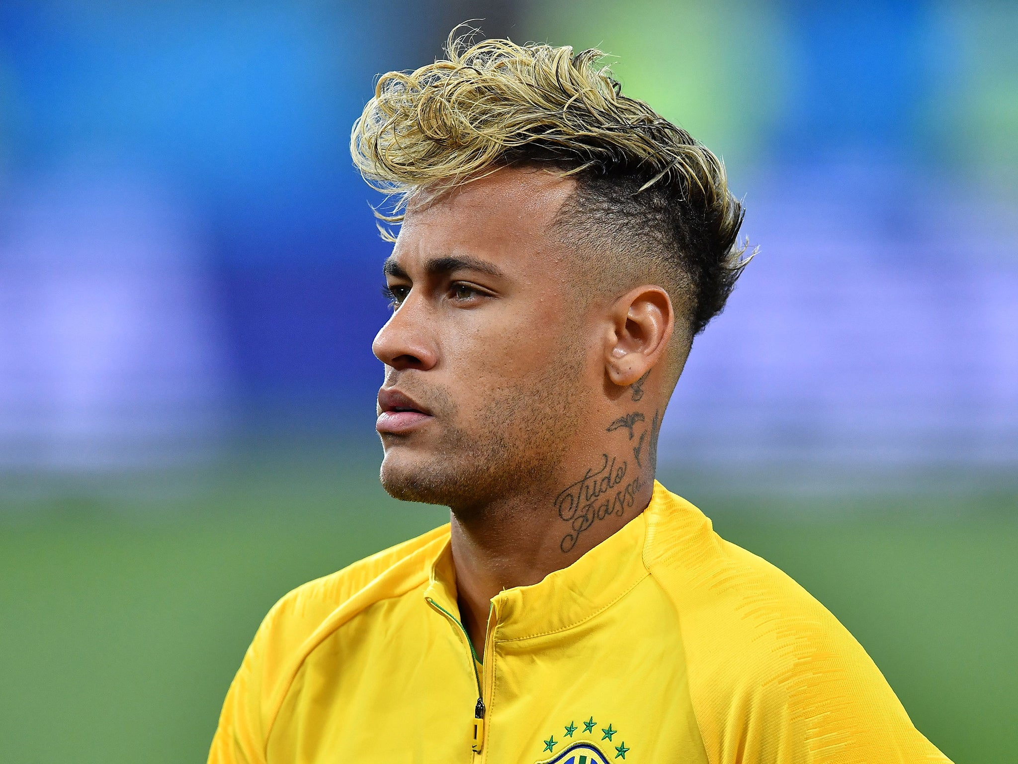 World Cup 2018 Kicked Out Of The Game With Switzerland Neymar