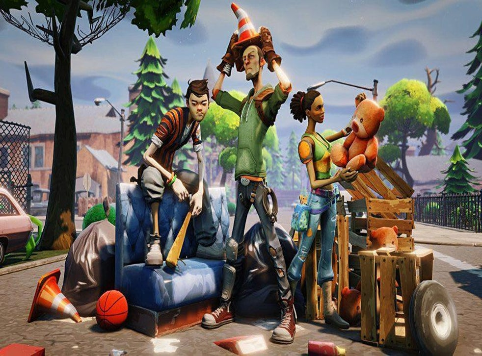 Fortnite Mobile App Android Download Links In Apk Tutorials Found To Contain Malware The Independent The Independent Squad up and compete to be the last one standing in battle royale, or use your imagination to build your dream. fortnite mobile app android download