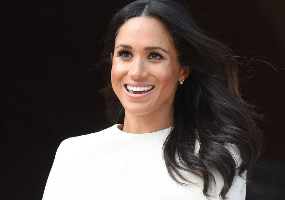 Meghan Markle reveals facial exercises are the secret to