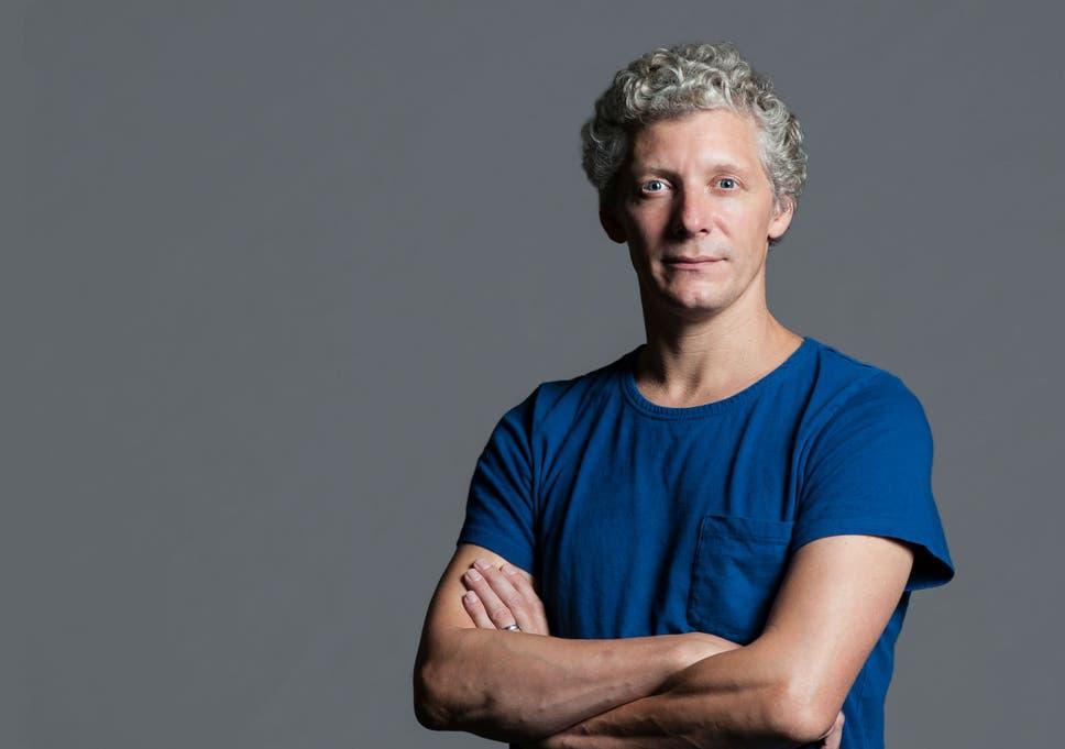 Coming Kids Olivier.Will Tuckett Is An Olivier Winning Royal Ballet Choreographer So