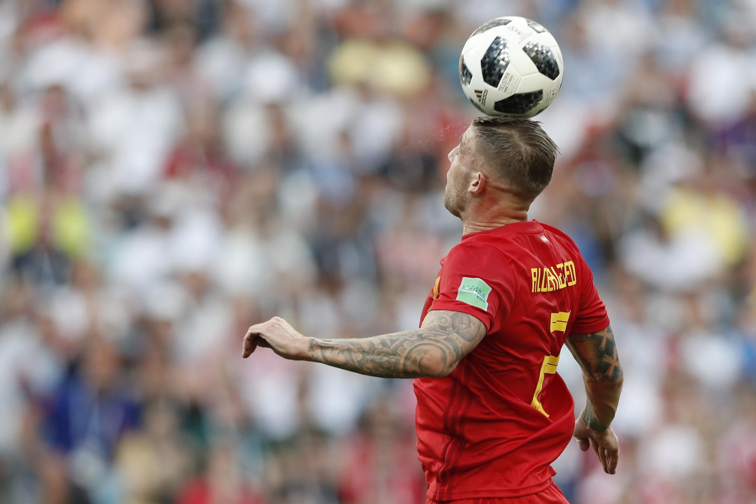 7de8900831e World Cup 2018  Five things we learned from Belgium s opening win ...