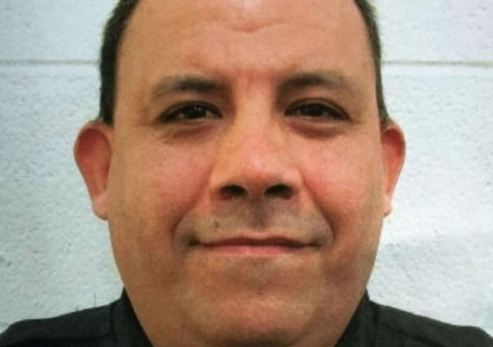 Mr Nunez has been charged and faces charges that carry a minimum of 25  years in