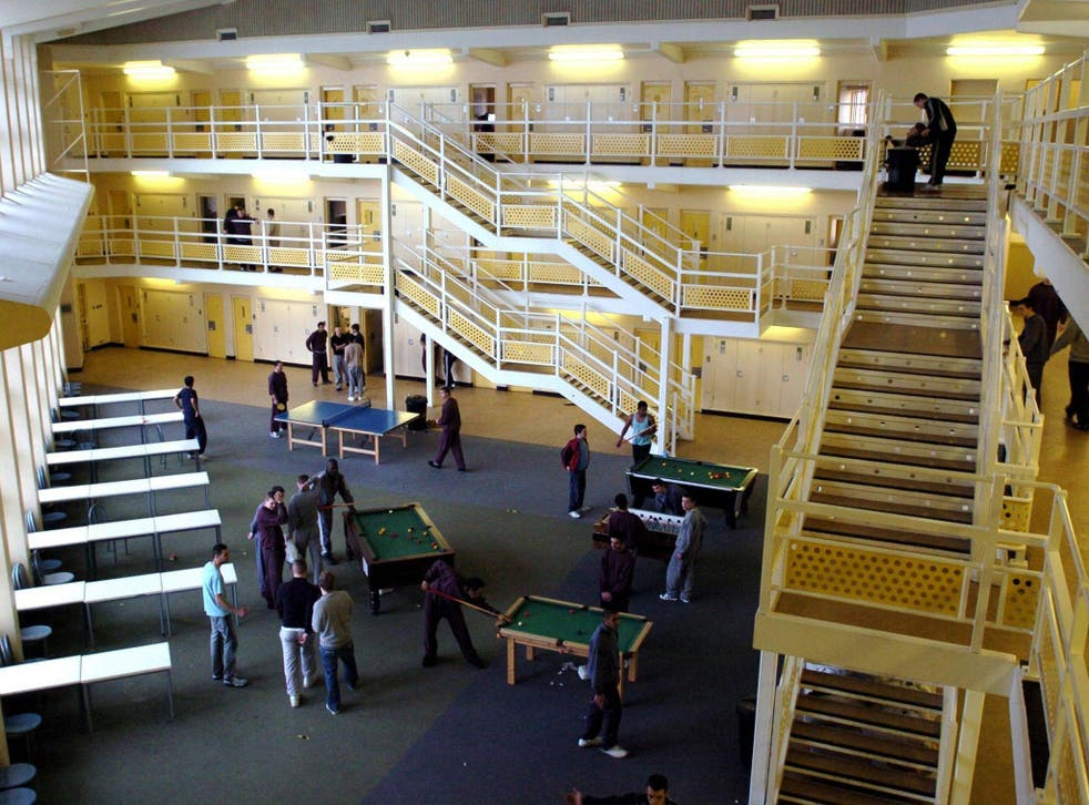 The Howard League for Penal Reform warns that the 'explosion' in the use of additional days of imprisonment have been a 'catastrophe' for the already overcrowded prison system