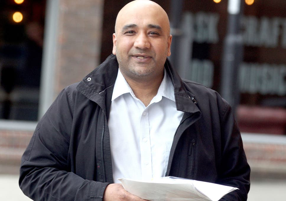 Takeaway owner jailed for enslaving homeless alcoholics and