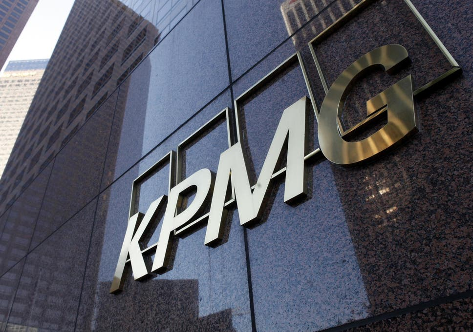 Big Four accounting giants face intense scrutiny as