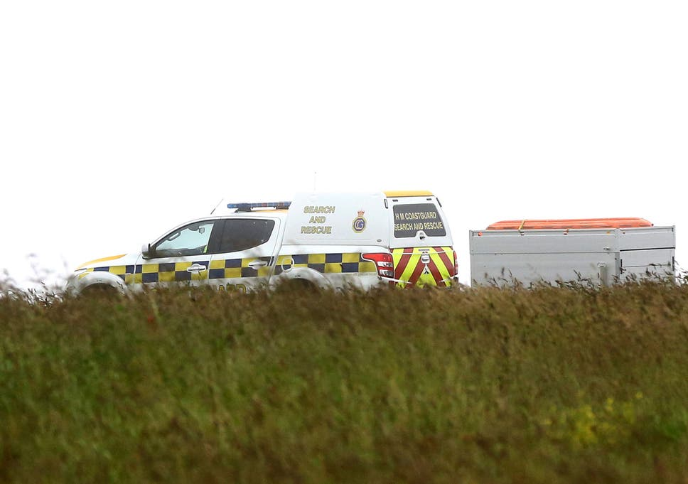 Beachy Head: Mother and five-year-old son found dead at
