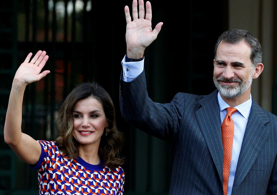 King Felipe VI: Who is the King of Spain and why is he