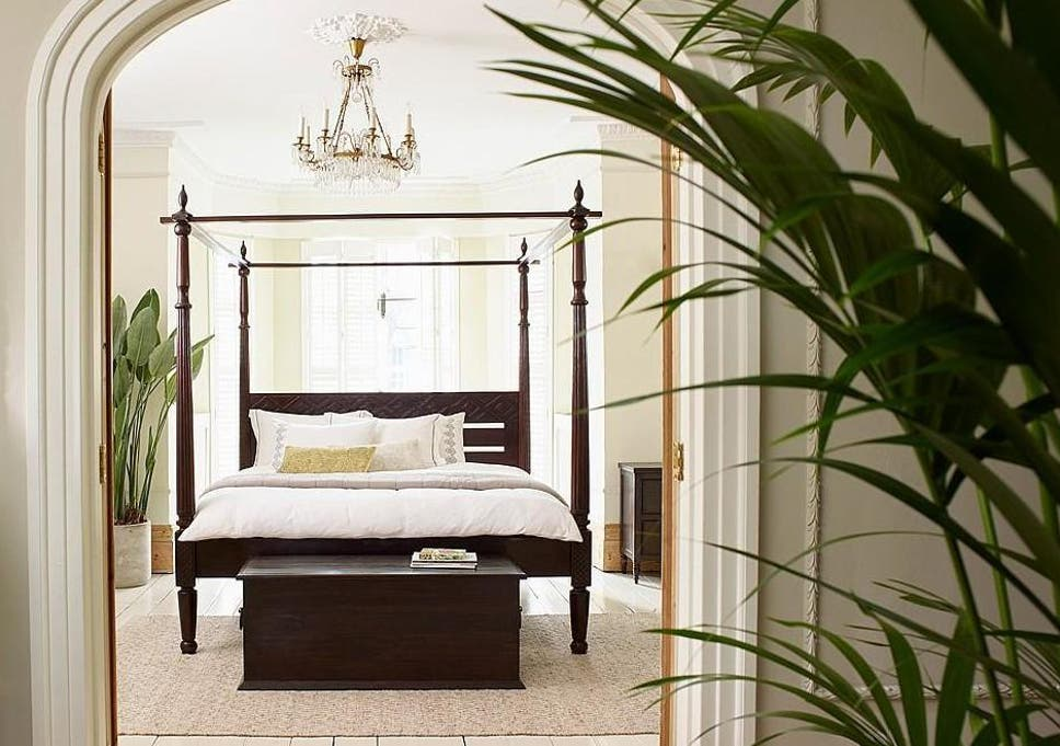 10 best four-poster beds | The Independent