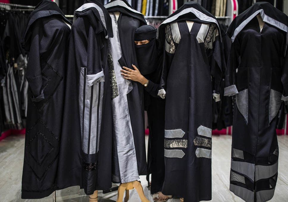 Women are on the front line of change in Saudi Arabia – but
