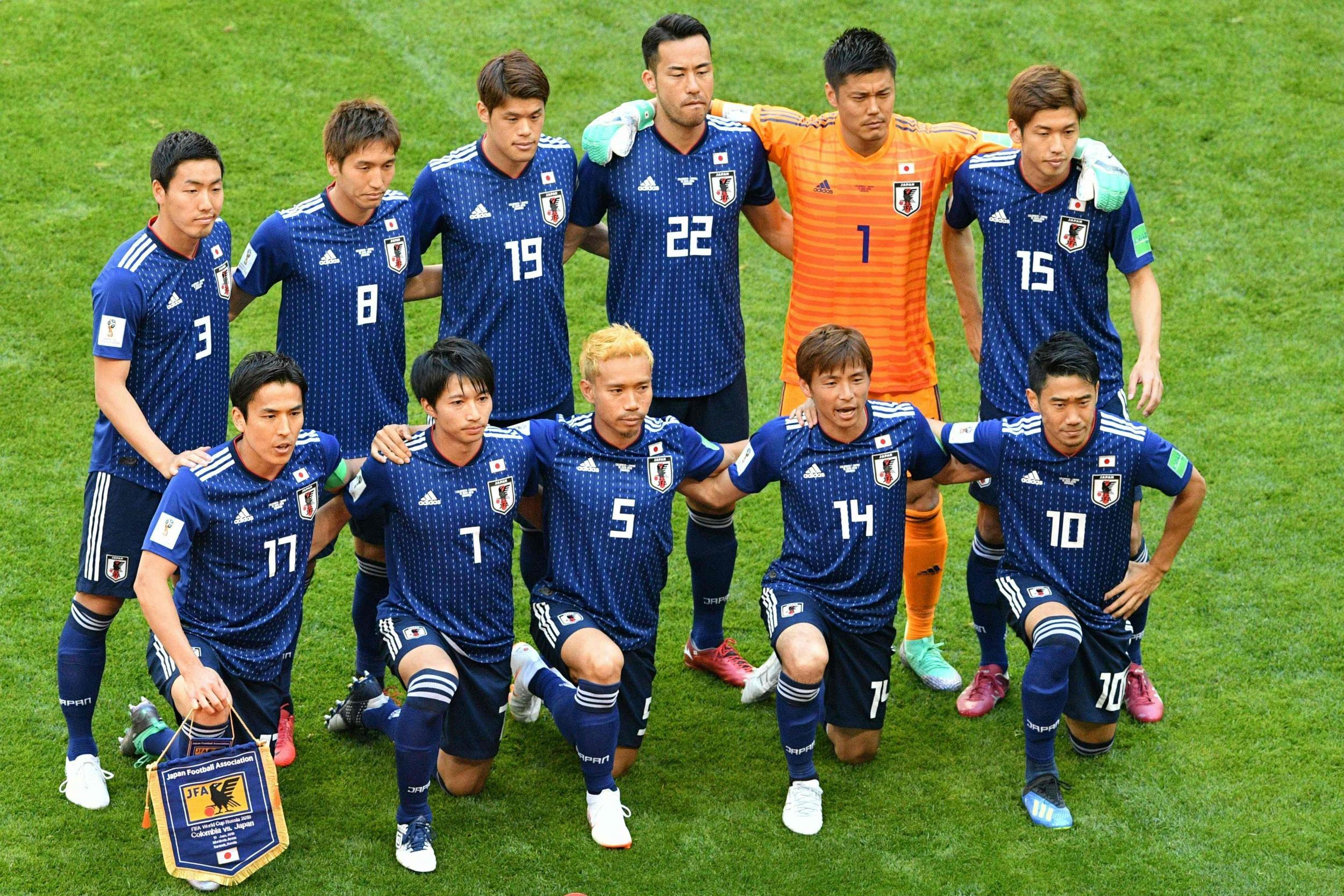 colombia vs japan - photo #12