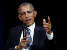 Barack Obama's Nelson Mandela speech in full   The Independent