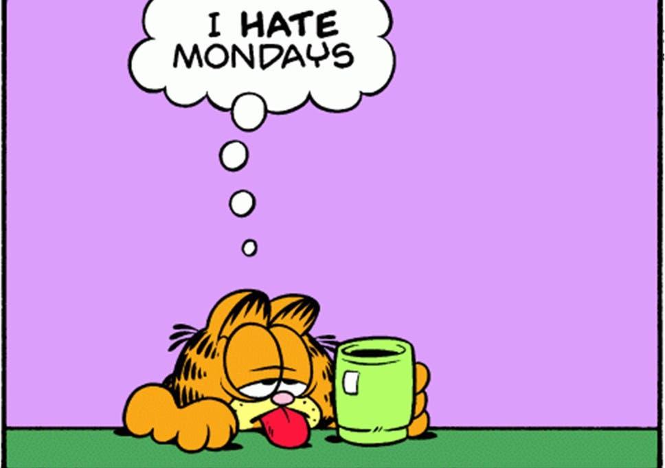 53722259e2d7 Garfield at 40: How the cartoon cat became a worldwide sensation ...