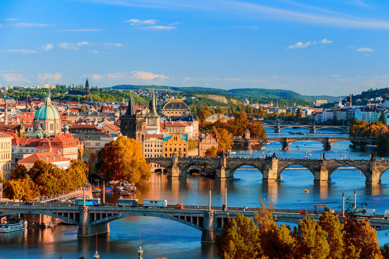 Prague city guide: Where to eat, drink, shop and stay in the Czech capital