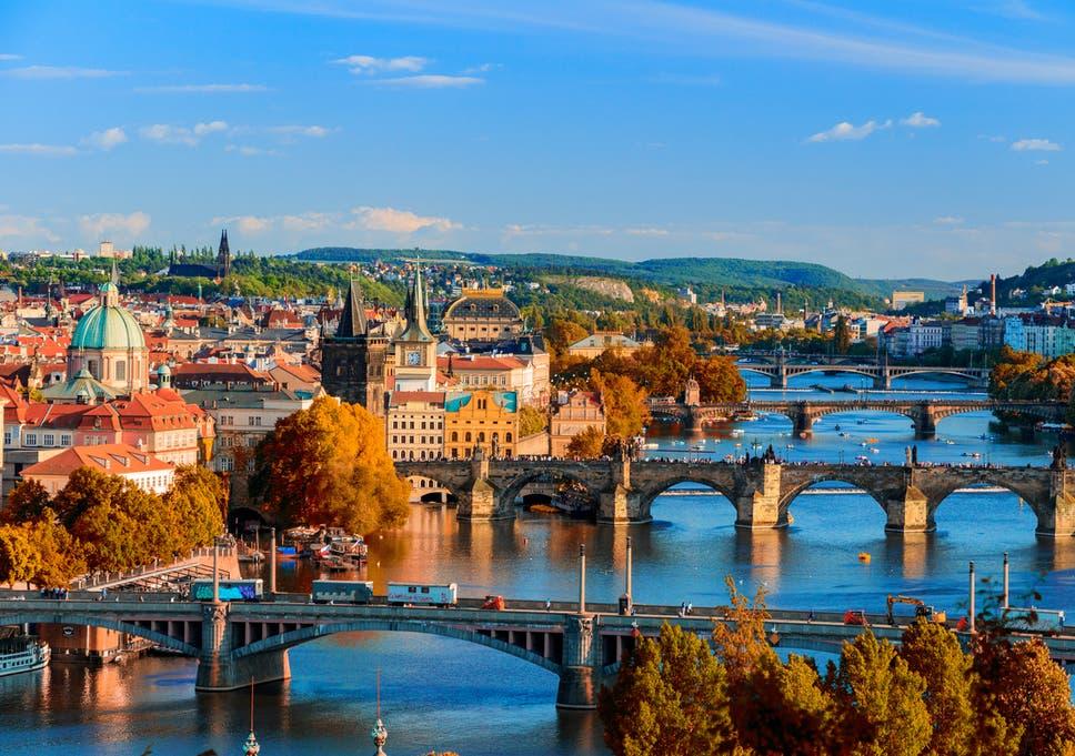 c93d17c6992faf Prague city guide  Where to eat