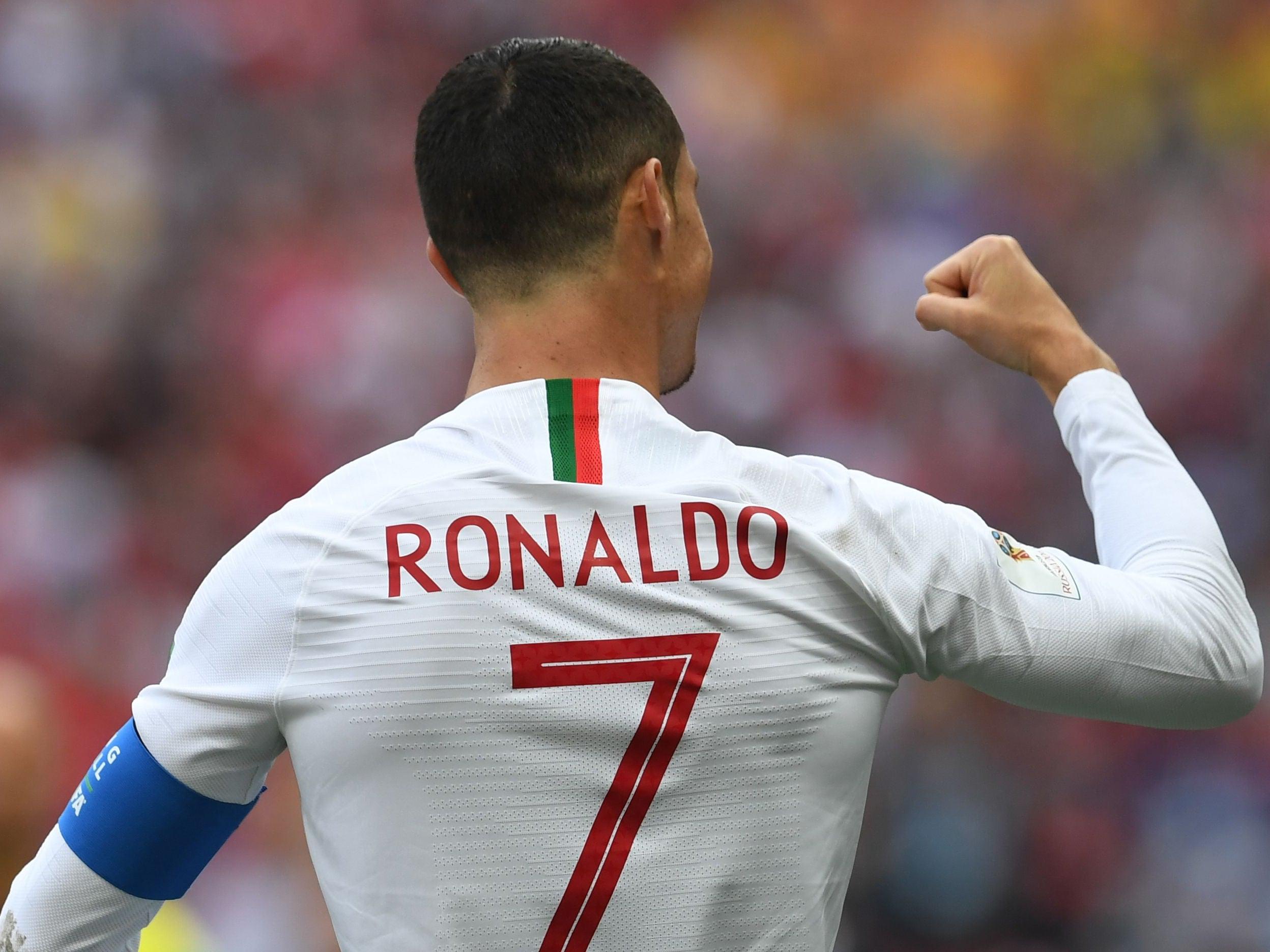 efacf3ea18e Cristiano Ronaldo goal