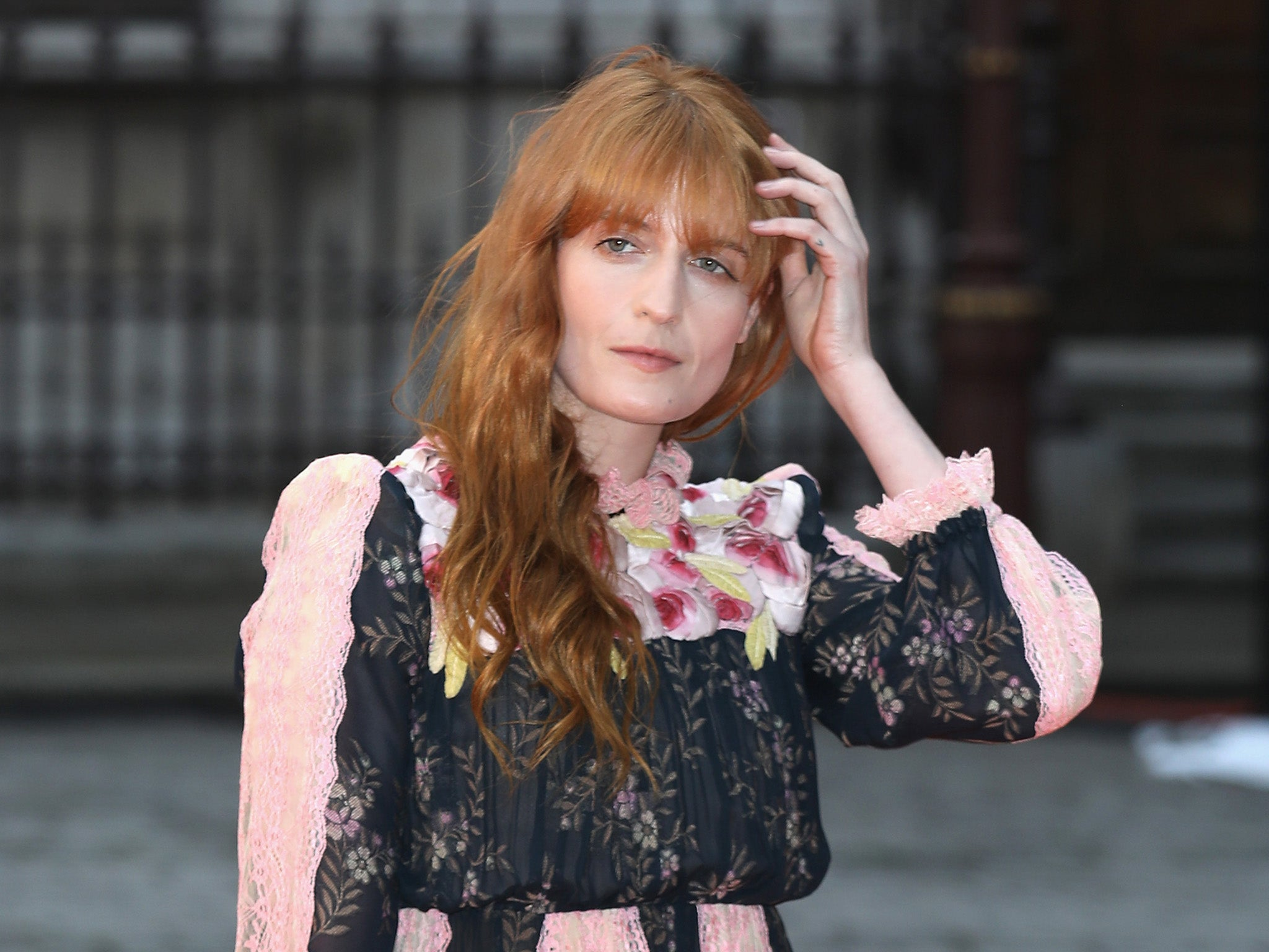 Young Florence Welch nudes (74 photos), Sexy, Leaked, Twitter, underwear 2018