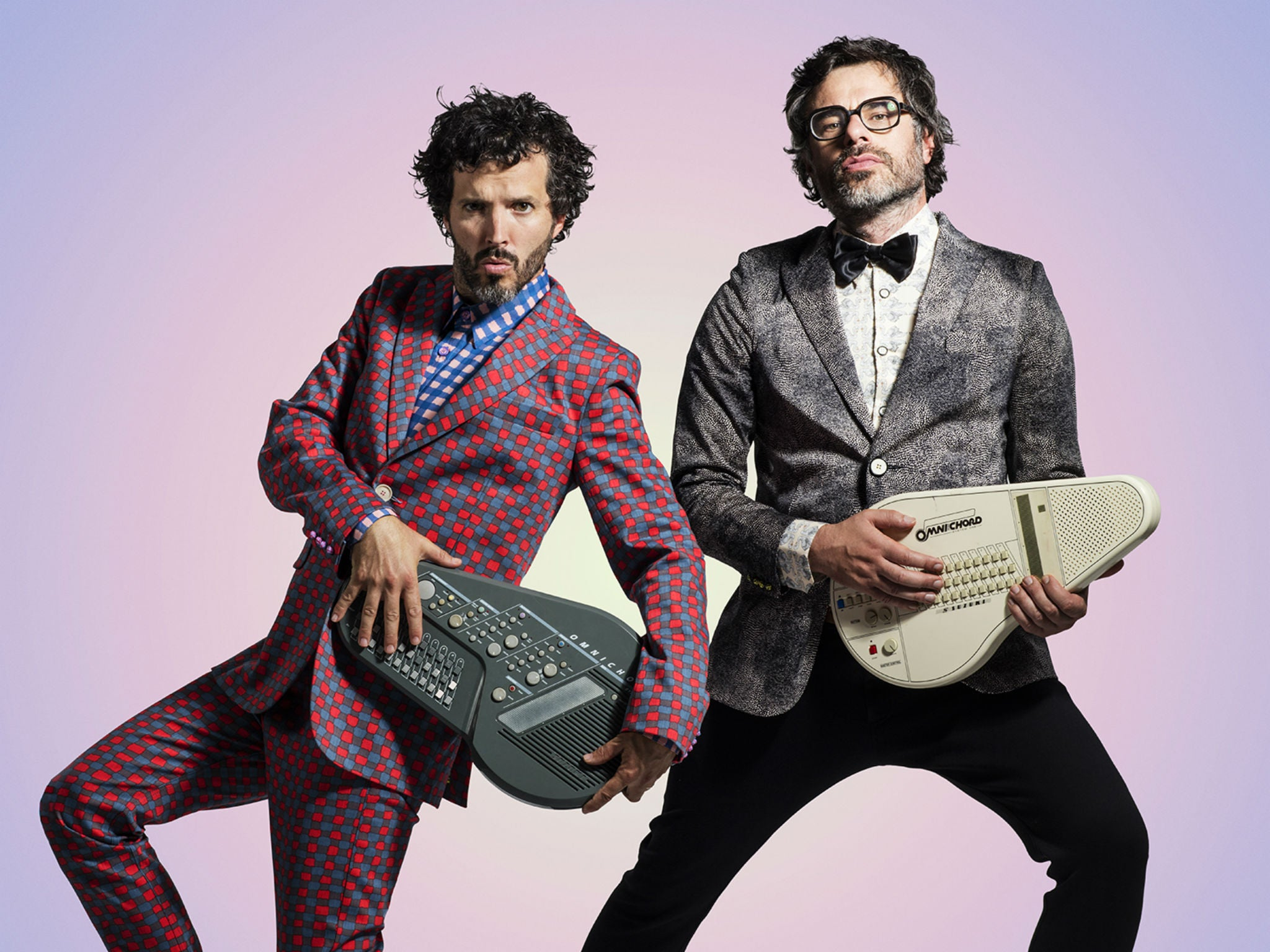Flight Of The Conchords Latest News Breaking Stories And