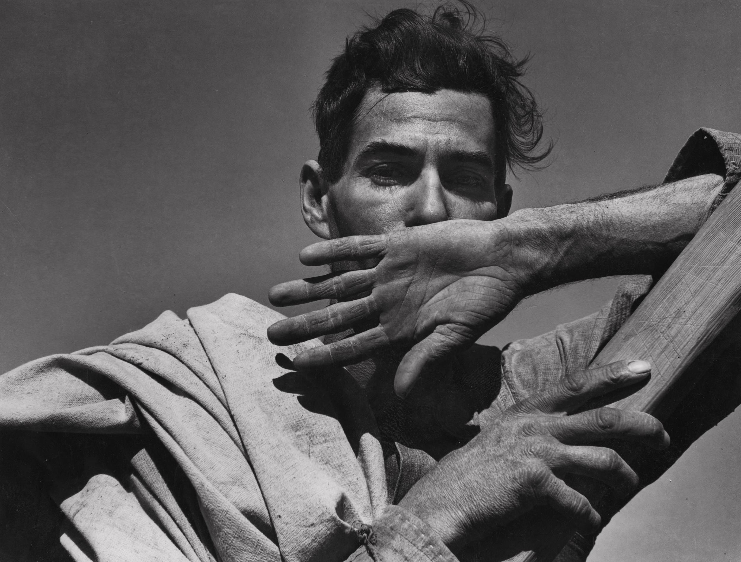 Dorothea Lange: the Politics of Seeing, Barbican, London, Review: These Photographs Have a Fearless Honesty