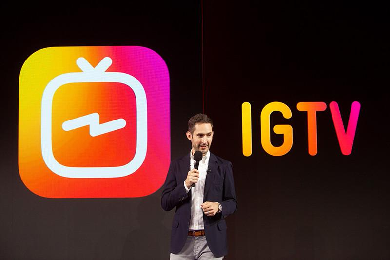 IGTV: How to use Instagram's strange new video app, and why it