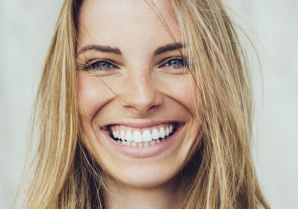 Smiling In Passport Photos Could Help Prevent Identity Fraud Study