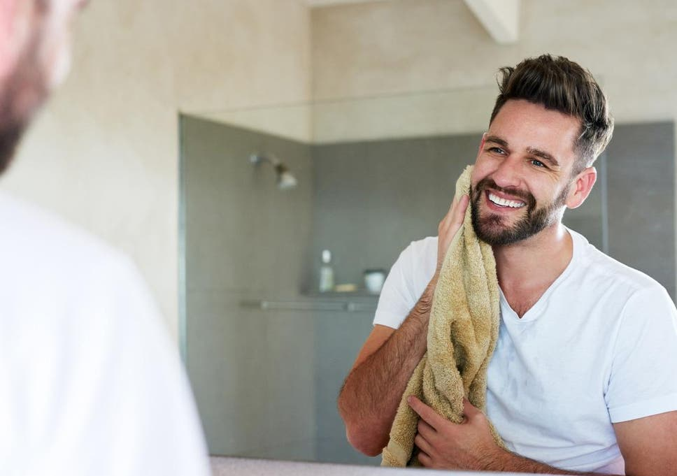 The Ultimate Guide To Grooming Your Beard The Independent