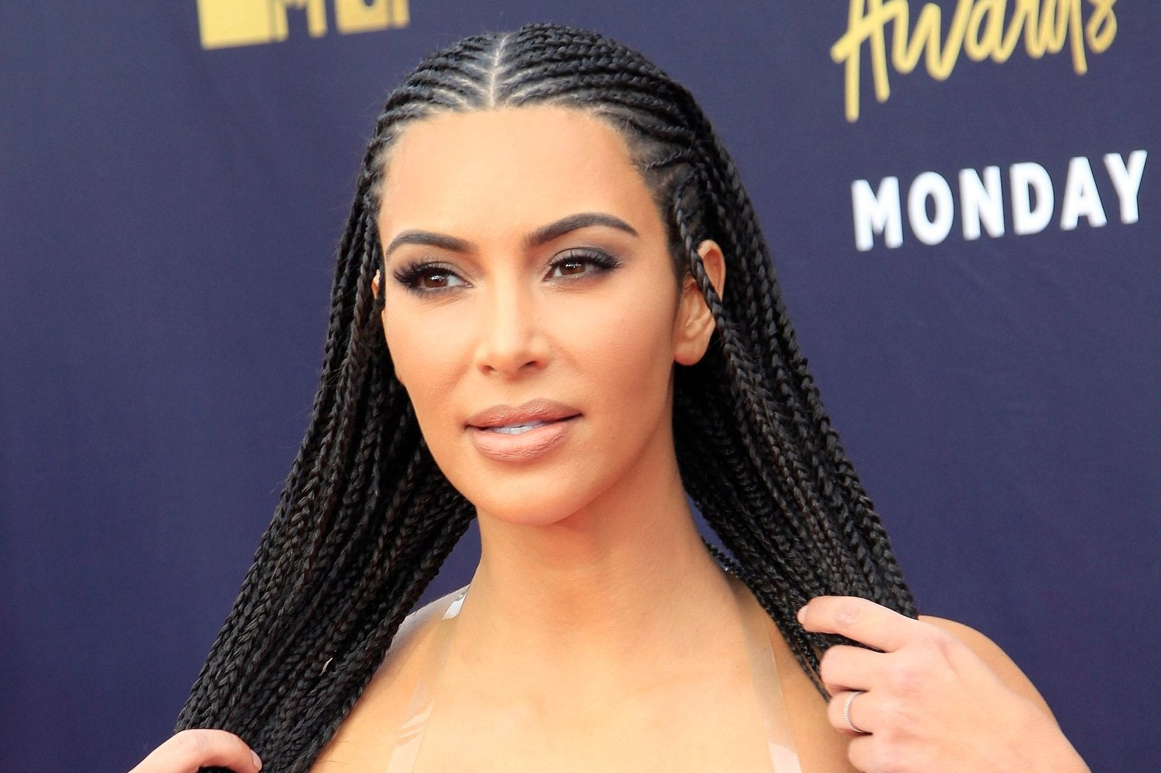 Kim Kardashian Latest News Breaking Stories And Comment The
