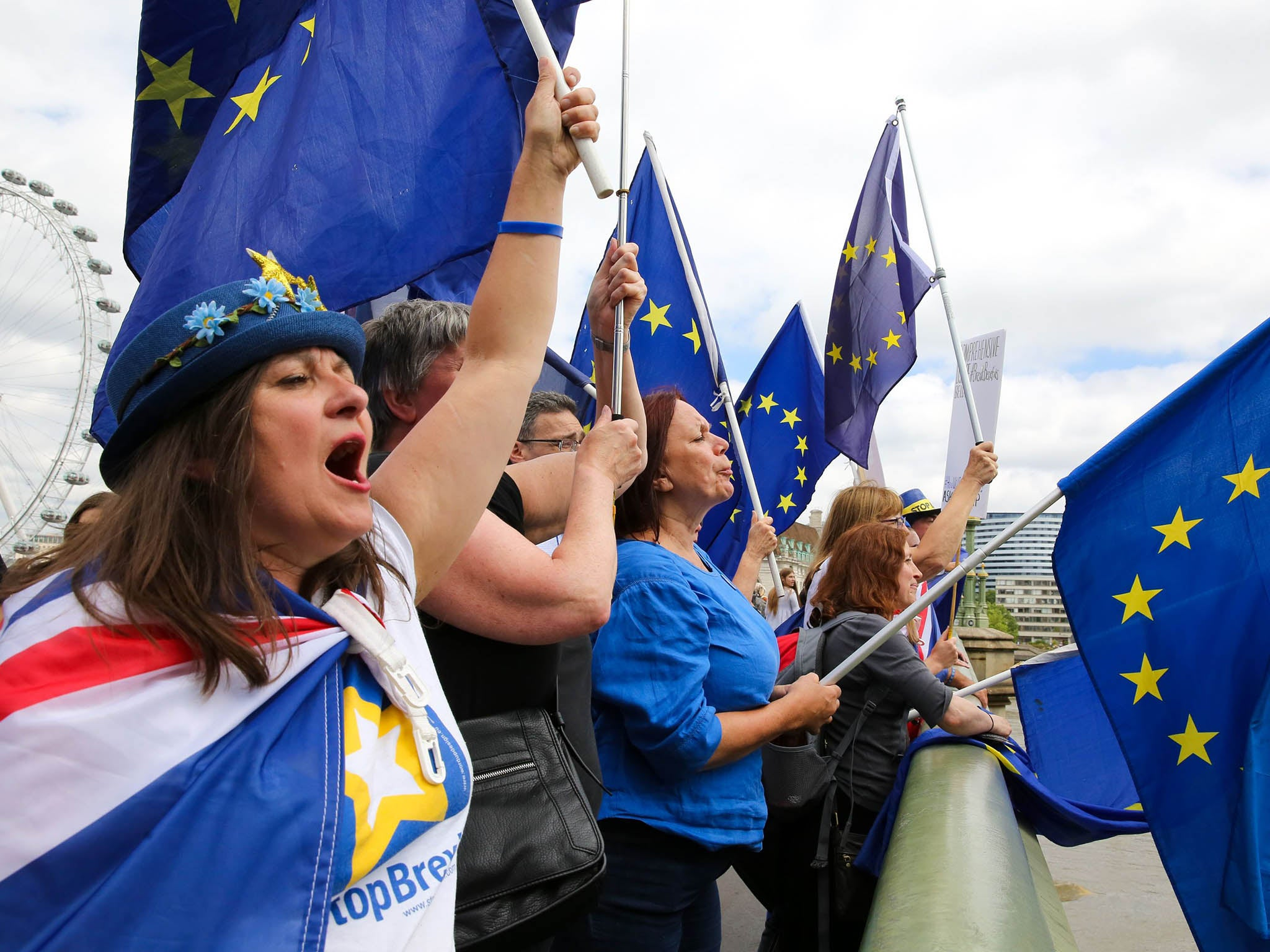 Opinion: A hard Brexit is looking increasingly likely – according to behavioural economics