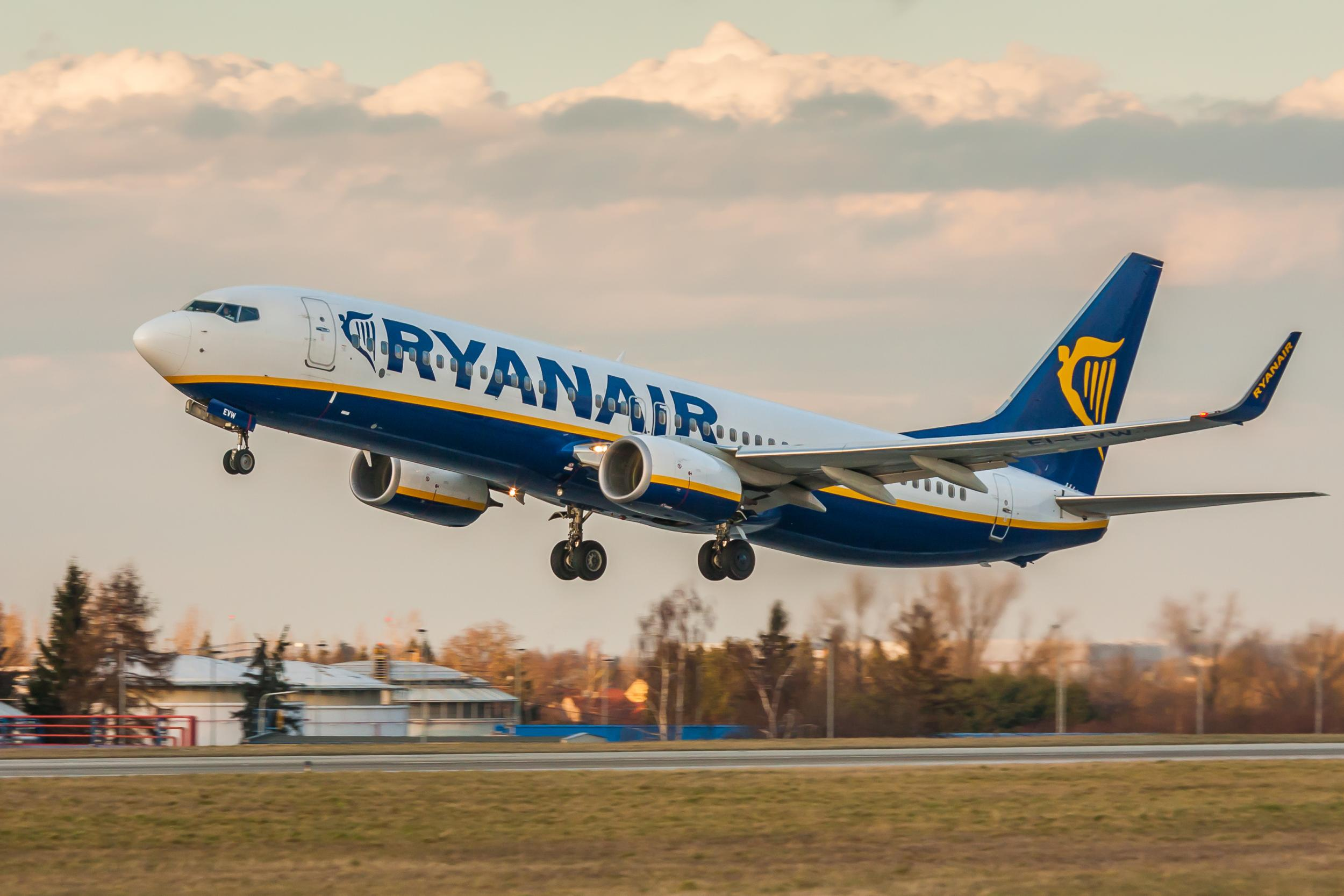 Ryanair pilots and cabin crew in Germany to strike tomorrow