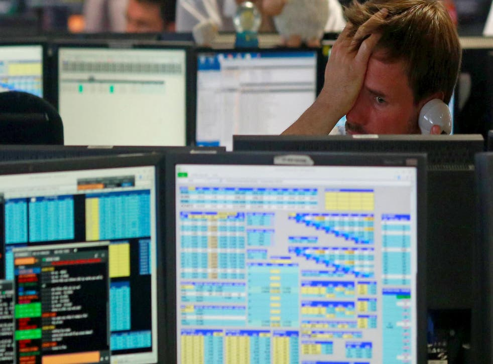 Some analysts are talking of the possibility of a global recession – something that has not been experienced since the financial crash of 2008-2009
