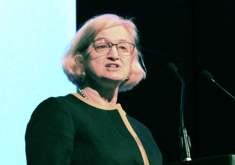Pre-school Learning Alliance of Ofsted chief inspector Amanda Spielman