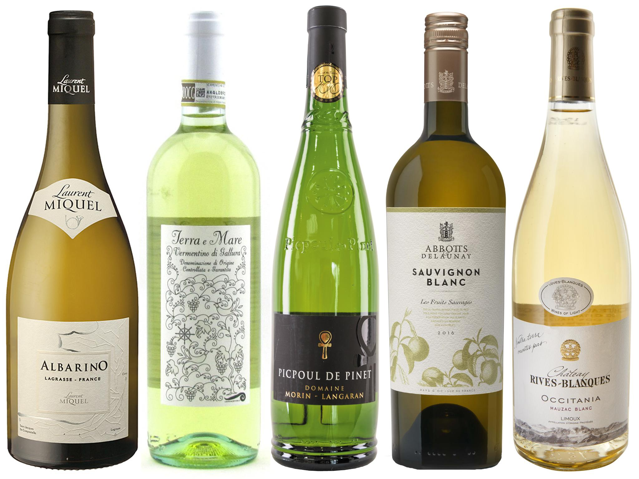 Wines Of The Week Nine Whites You Should Be Drinking
