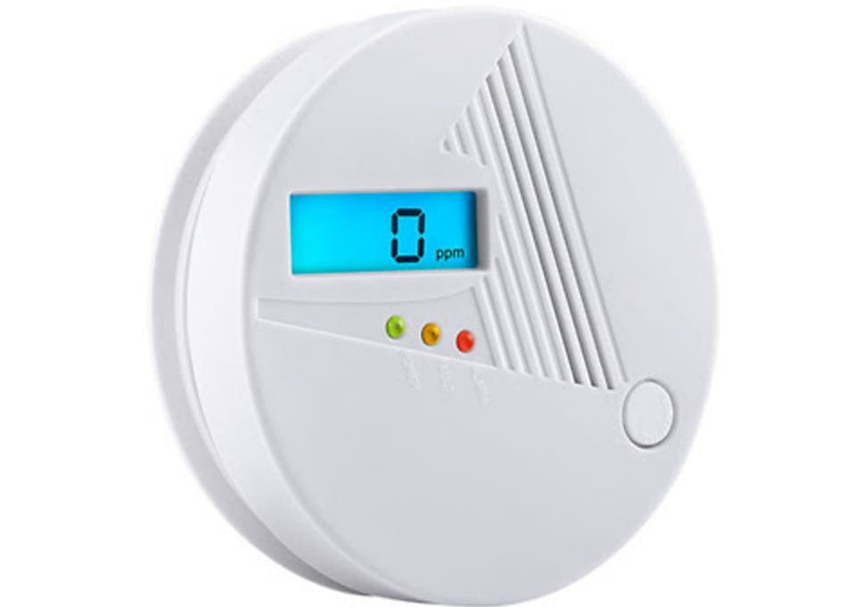 Dozens of carbon monoxide alarms removed from sale on Amazon