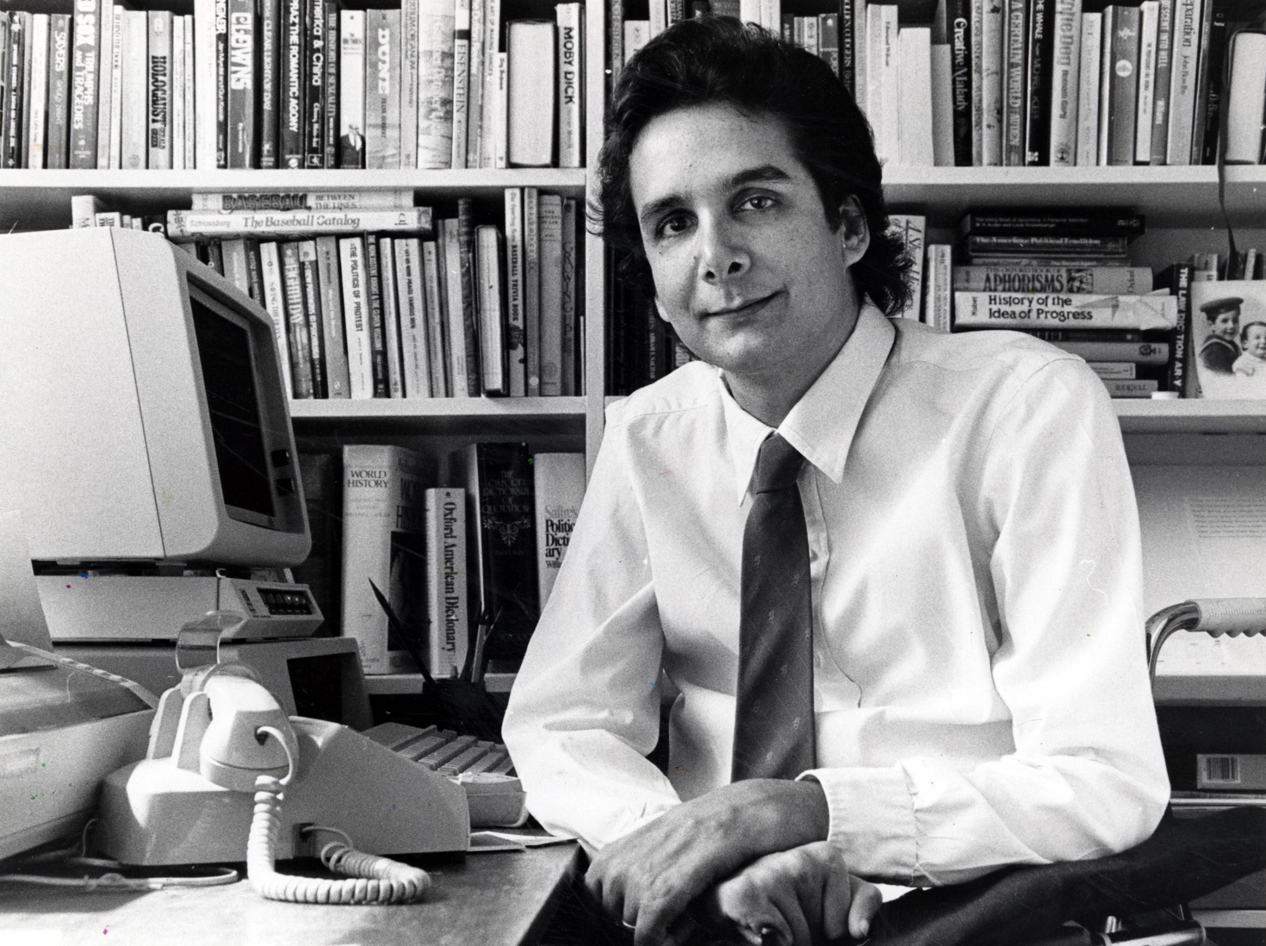 Charles Krauthammer dead: Columnist and Fox News contributor dies of cancer, aged 68