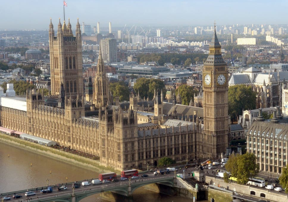 House Of Commons Spends 24m On Employee Gagging Orders In Five