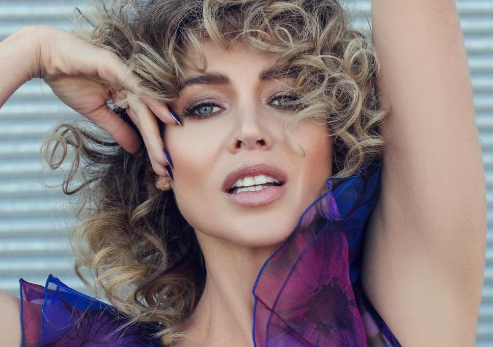 Dannii Minogue: 'I want to work with RuPaul!' | The Independent